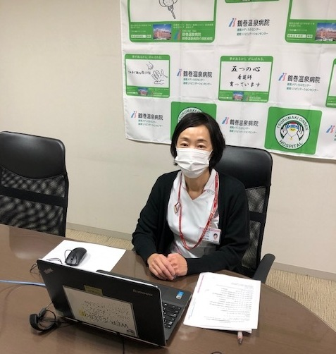 Ozawattiの徒然なるままに 1. あらたな形で病院説明会 2.今年度のまとめと新年度の準備