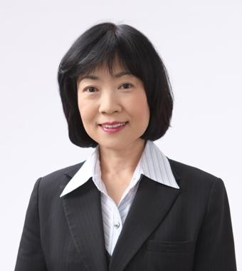 室長 遠藤玲子